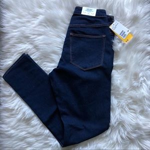 H&M Jeans: High Waisted Skinny Ankle: Size 27